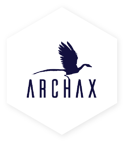 Logo Archax