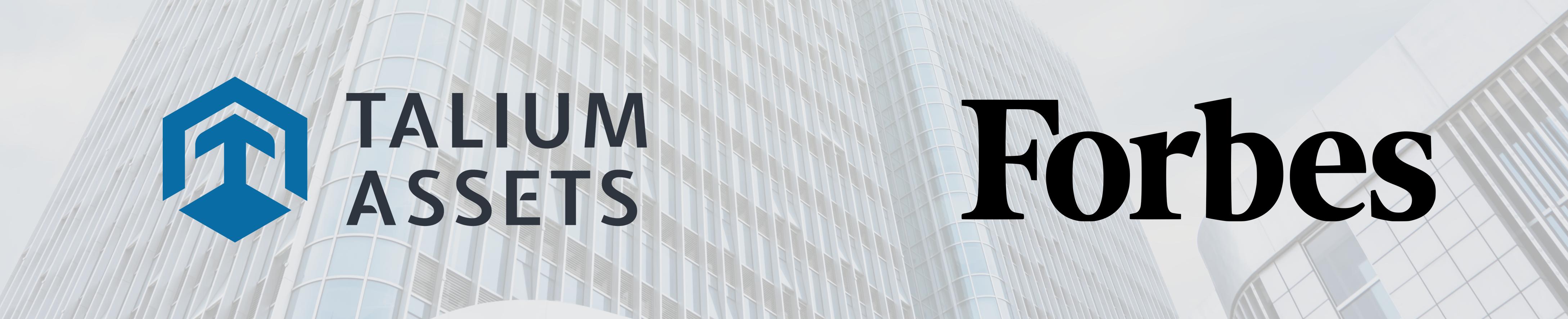 Talium Assets et Forbes