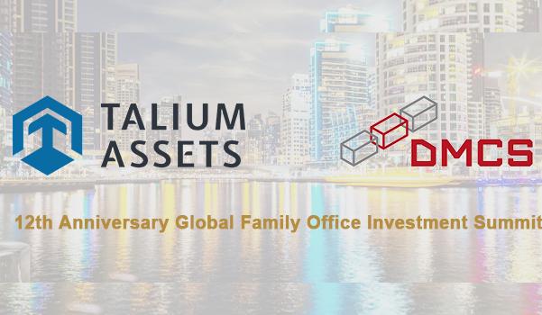 Talium ADMCS in Dubaï