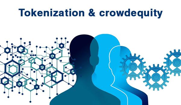 tokenisation crowdequity article