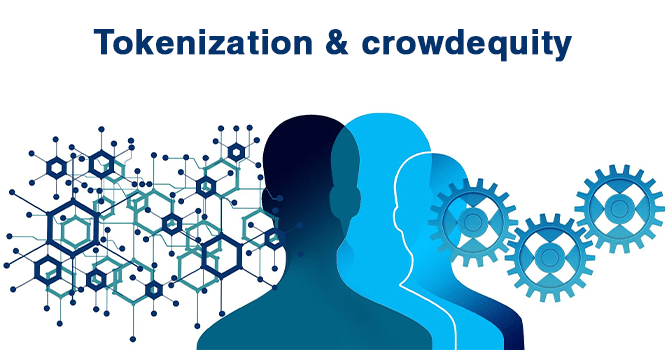 tokenisation crowdequity article