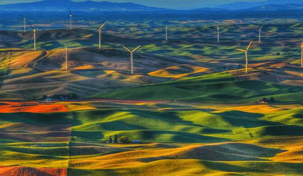 Tokenisation et énergie verte